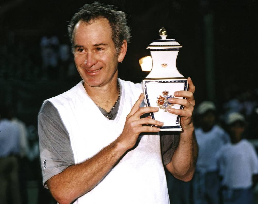 Grand Champions Tennis