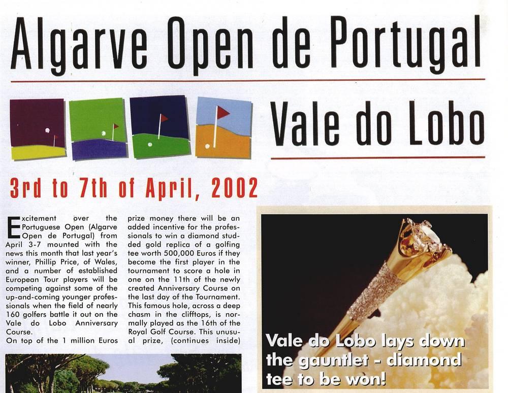Portugal Open